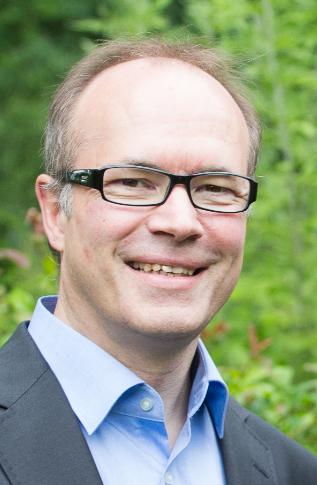 Mediamixx Gründer Frank Wöbbeking